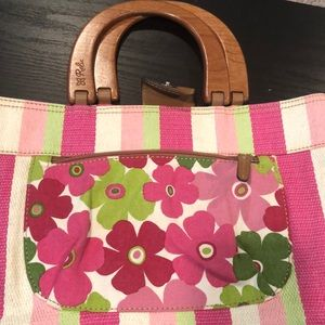 New never used!! Adorable clutch/shoulder purse